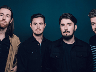 TRACK OF THE DAY: THE RIPTIDE MOVEMENT - 'You & I'