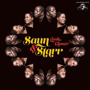 Saun & Starr – Look Closer (Daptone)