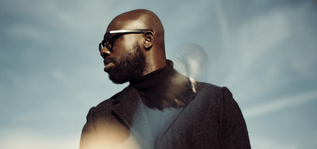 GHOSTPOET - shares Boxed In remix of 'X Marks The Spot'