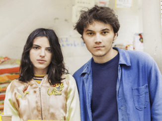 TRACK OF THE DAY: JACK + ELIZA - 'White Satin' - Watch