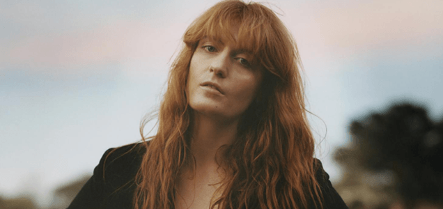 ALBUM REVIEW: FLORENCE AND THE MACHINE - HOW BIG, HOW BLUE, HOW BEAUTIFUL