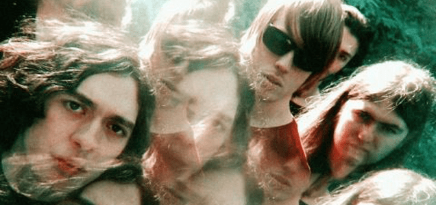TRACK OF THE DAY: THE VRYLL SOCIETY - DEEP BLUE SKIES