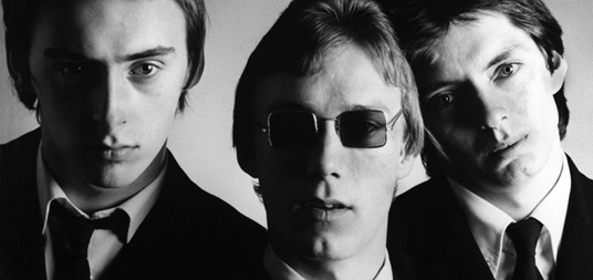 """THE JAM - """"About The Young Idea"""" 2-CD Best Of Announced 2"""