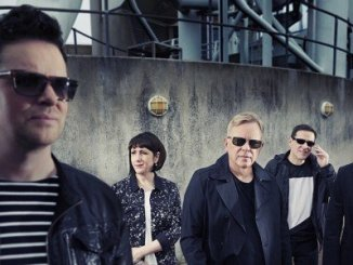 NEW ORDER - ANNOUNCE NEW ALBUM: 'MUSIC COMPLETE' - Listen to track