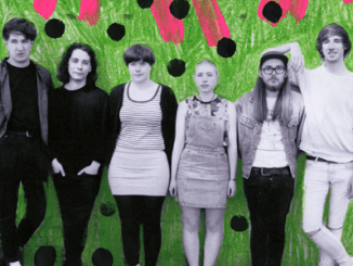 JOANNA GRUESOME - announce UK tour for September
