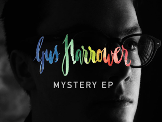 REVIEW: GUS HARROWER - MYSTERY EP