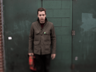JOE PLUMMER (Cold War Kids and The Shins) debuts a new song from 'Built In Sun' out August 7