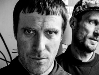 ALBUM REVIEW: SLEAFORD MODS - KEY MARKETS