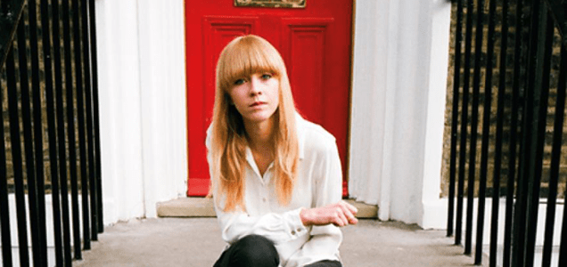 ALBUM REVIEW: LUCY ROSE - WORK IT OUT