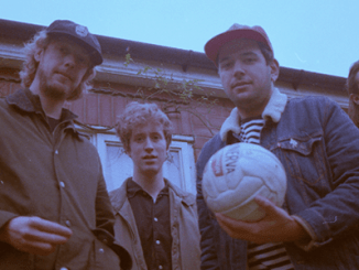 TRACK OF THE DAY: SPRING KING - 'CITY' - Listen