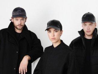 KATE BOY - announce new single 'Midnight Sun' - listen