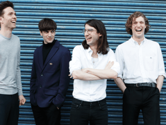 TRACK OF THE DAY: SPECTOR - 'STAY HIGH' (video)