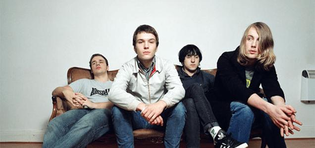 THE ORDINARY BOYS - BREAK 10 YEAR HIATUS WITH  COMEBACK ALBUM 2