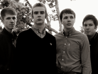 THE SPITFIRES - Announce The Ordinary Boys Support Dates