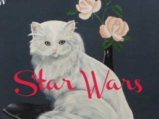 ALBUM REVIEW: WILCO - STAR WARS 2