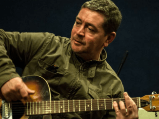The Red Elastic Band - Interview with Michael Head 3