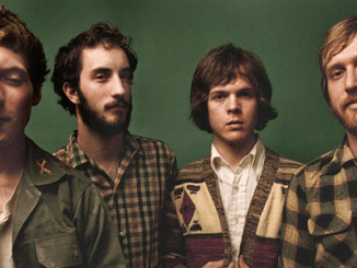 """TRACK OF THE DAY: PROMISED LAND SOUND - """"OTHERWORLDLY PLEASURES"""""""
