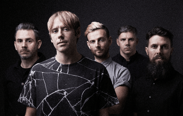 NO DEVOTION - announce UK shows to celebrate the release of debut album 'Permanence'