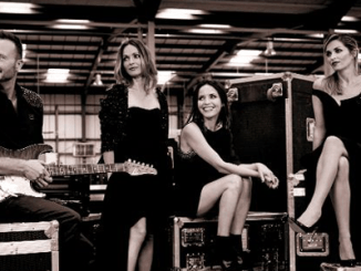THE CORRS ARE BACK! - The SSE Arena, Belfast: Friday 29 January 2016 2