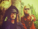 SERPENT POWER feat Ian Skelly (The Coral) & Paul Molloy (The Zutons) - has announced details of their debut UK tour