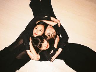 ALBUM REVIEW: NOVA HEART - Nova Heart