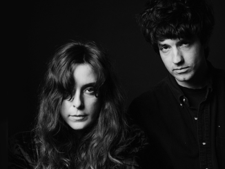 BEACH HOUSE - Releasing New Album 'Thank Your Lucky Stars' Next Week