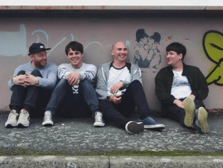 ORPHAN BOY - have revealed a new music video for 'Thirtysomething Lovesick Ballad' - watch