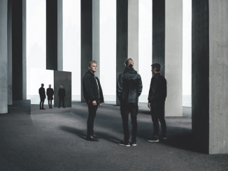 DNKL share video for new single 'Otherside'