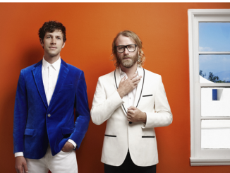 TRACK OF THE DAY: EL VY - 'Silent Ivy Hotel' (video)