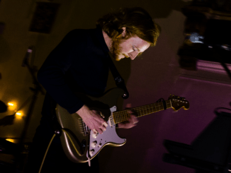 LIVE REVIEW: THE HALF EARTH - Confidence is Bliss EP launch 1