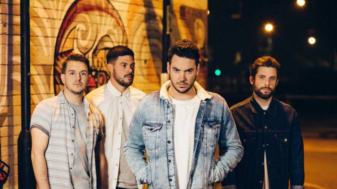 TRACK OF THE DAY: PASSION FALLS - 'The Greatest Adventure'