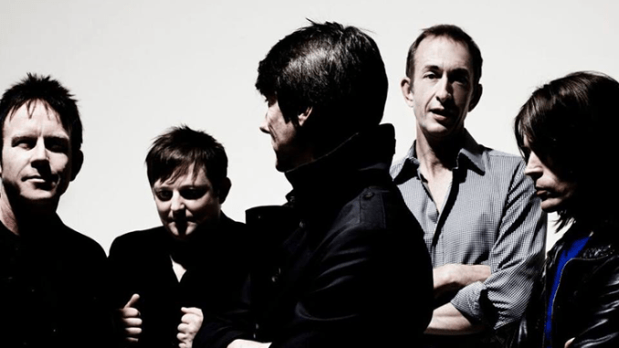 TRACK OF THE DAY: SUEDE - NO TOMORROW