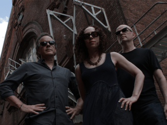 TULIPOMANIA to release fourth album  'This Gilded Age' in February