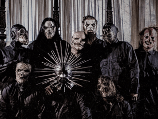 WIN: Tickets to see SLIPKNOT With very special guest: Suicidal Tendencies, The SSE Arena, Belfast – 15 Feb 2016