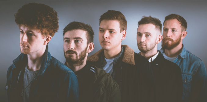 THE LATE TWOS unveil video for new track 'SIERRA LEONE' - Watch