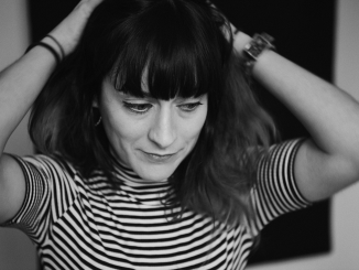 TRACK OF THE DAY: BRYDE - HELP YOURSELF