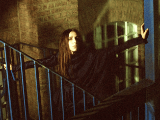"""PJ HARVEY shares video for """"THE COMMUNITY OF HOPE"""" - Watch"""
