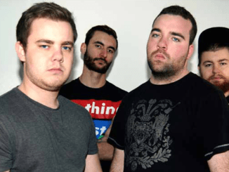 BIGG To Release Debut EP - 'Lock Up Your Daughters' in April
