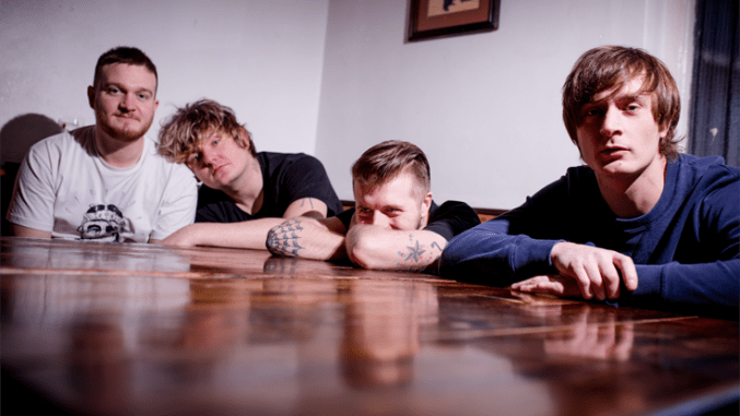SKELLUMS release double A side single 'Art of Dying Young / Do Me Wrong'