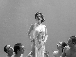 LA FEMME reveal hallucinatory video for brand new single 'Sphynx'