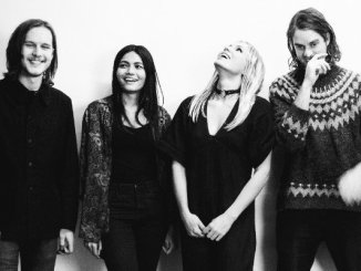 BIG DEAL debut new single 'Avalanche'; taken from new album, Say Yes