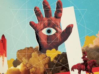 Album Review:  Seratones – Get Gone