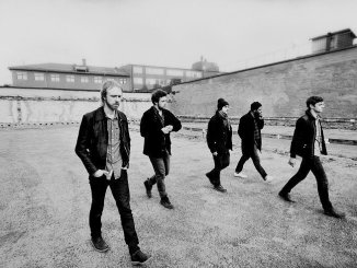 Track Of The Day: The Amazing - 'Ambulance'
