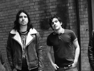Hurricane #1 unveil video for new single 'I Wanna Kill you' - Watch