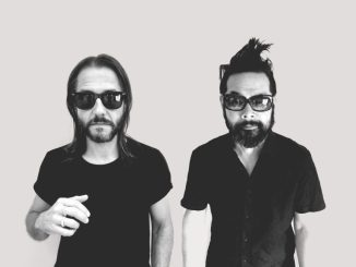 FEEDER Announce new album 'All Bright Electric'! Listen to New Single 'Universe of Life'
