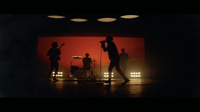 Twin Atlantic share video for single 'No Sleep' - Watch