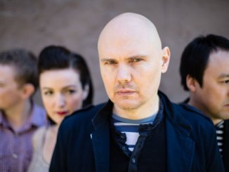 Top Ten Ranked: The Smashing Pumpkins