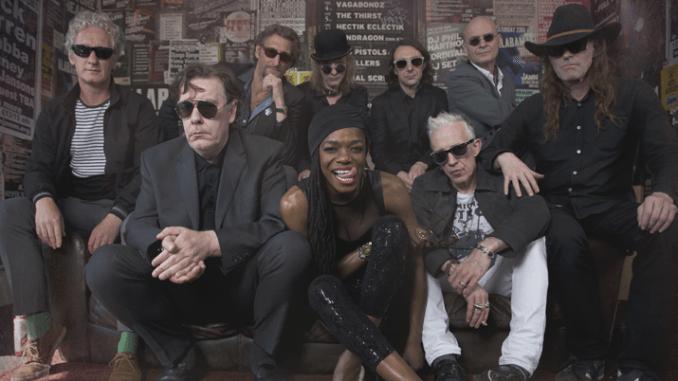Alabama 3 - Announce New Album & 20th Anniversary Tour