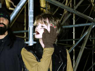 Track of the Day: Crystal Castles - 'Fleece'