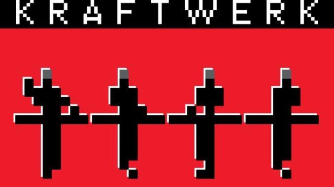 Kraftwerk 3-D Comes To Dublin & Belfast in June 2017 2